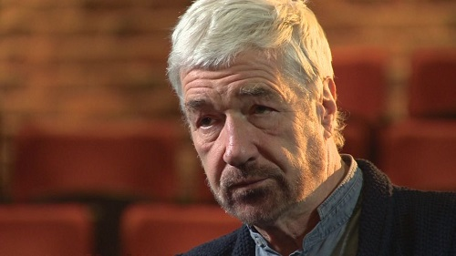 Lockdown Interview – Willy Russell