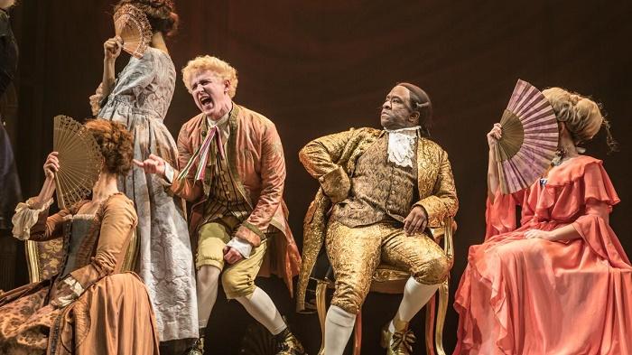 Amadeus – National Theatre