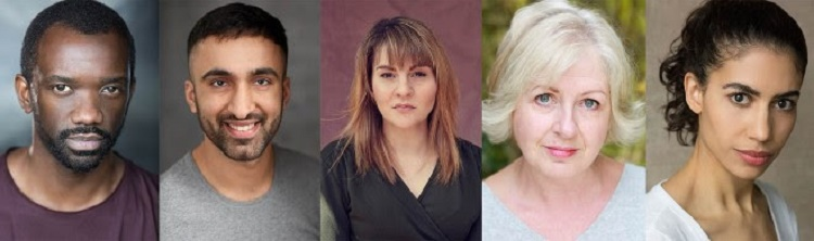BAFTA-nominated Ruth Madeley leads cast for new season of monologues from Bolton Octagon