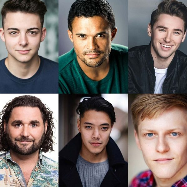 Final casting announced for 'Fanny and Stella'