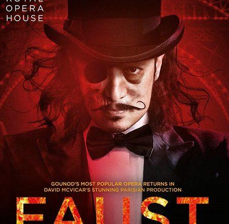 Faust – Royal Opera House