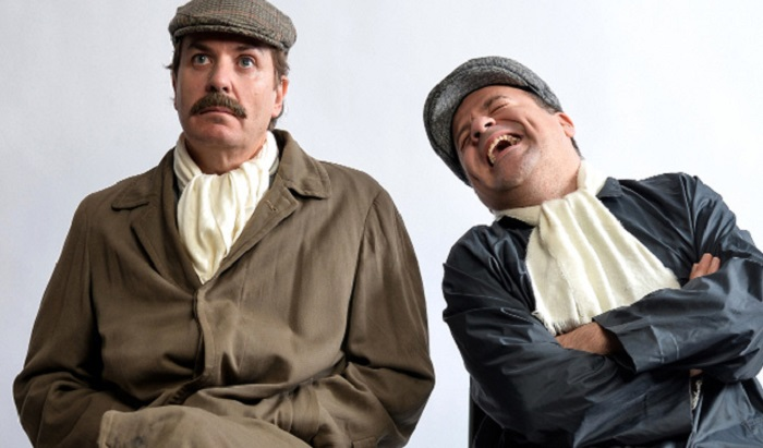 Goodbye The (After) Life of Cook and Moore – Museum of Comedy, London
