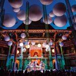 A Midsummer Night's Dream – The Globe