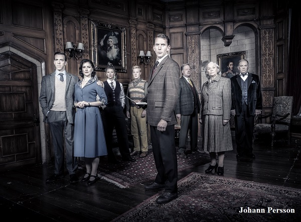 The Mousetrap to Re-Open in London's West End on 23rd October 2020