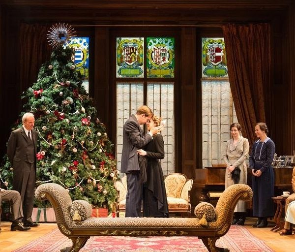 Much Ado About Nothing – Royal Shakespeare Company