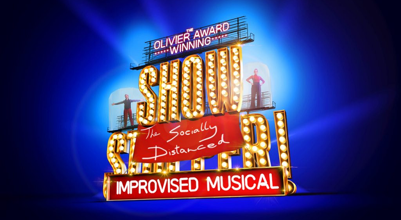 The Showstoppers (Socially Distanced) Improvised Musical