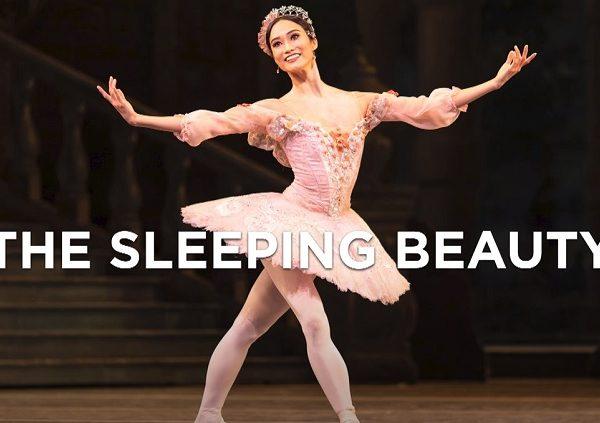 The Sleeping Beauty – Royal Opera House