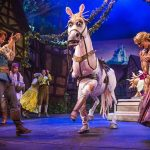 Virtual Viewing: Disney Cruise Line's 'Tangled: The Musical'