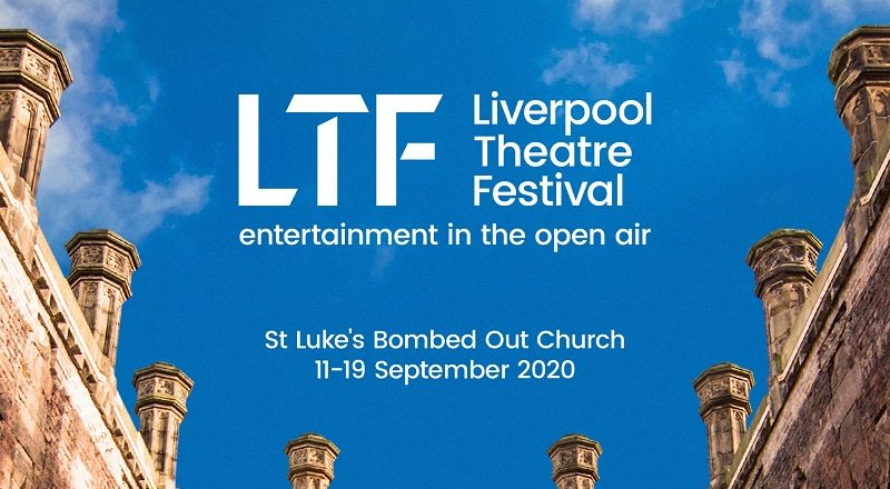 New Liverpool Theatre Festival To Take Place Outdoors In September