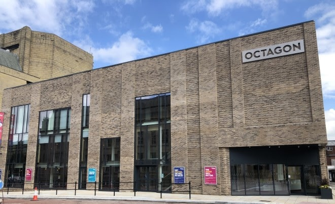 Octagon Bolton announces reopening date