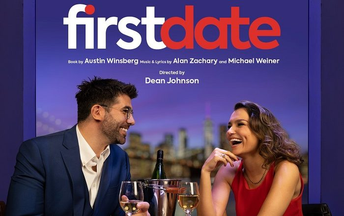 Lambert Jackson Productions and Crazy Coqs announces First Date casting