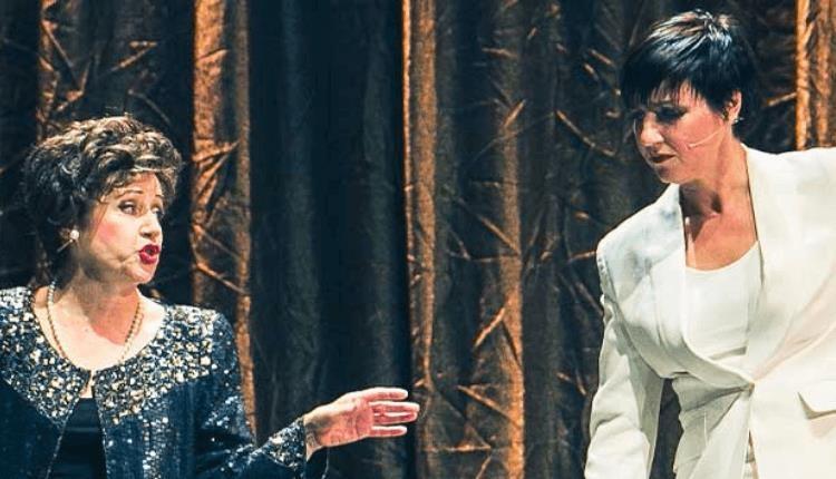 Judy and Liza – Liverpool Theatre Festival