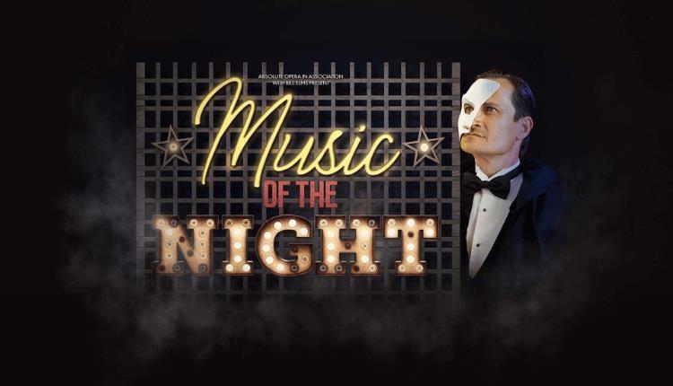 Music of The Night – Liverpool Theatre Festival