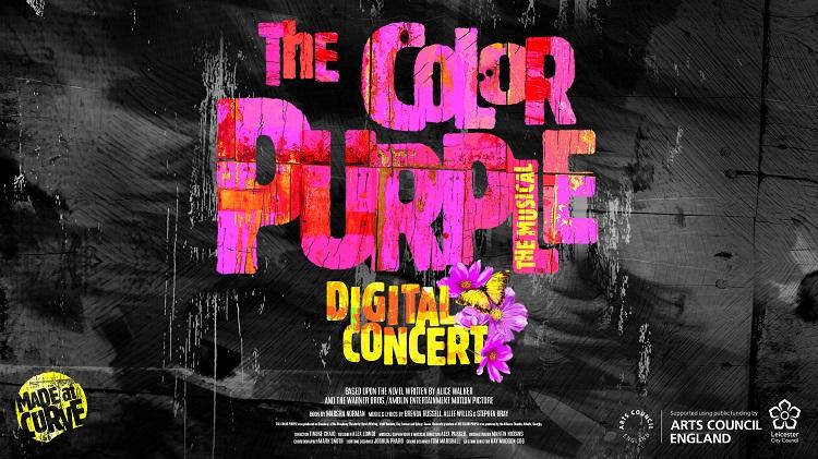 The Color Purple – Digital Concert