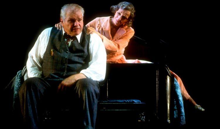 Death of a Salesman – Eugene O'Neill Theatre