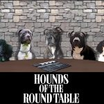 The Lure (2020) Horror Short Film – Hounds of the Round Table
