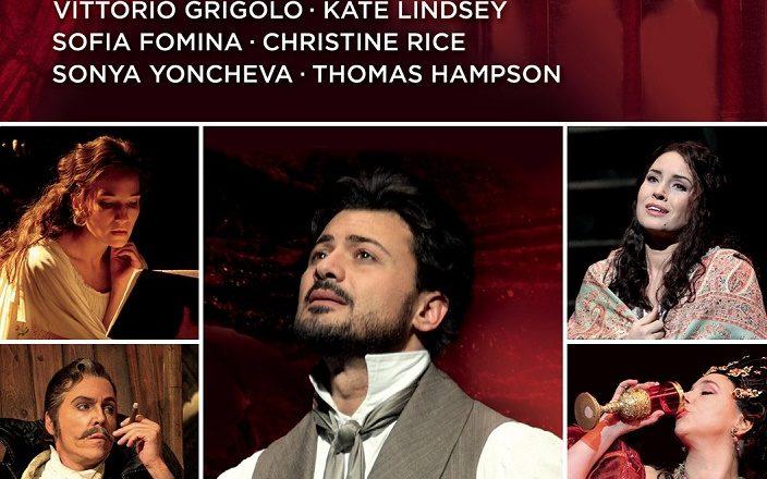 Les Contes d'Hoffmann – Royal Opera House (2016 Revival Production)