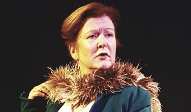 Mrs Shaw Herself – Liverpool Irish Festival
