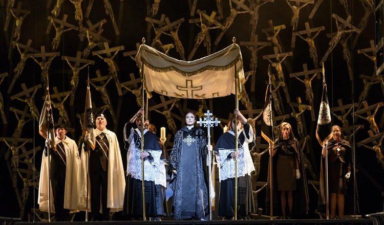 Norma – Royal Opera House
