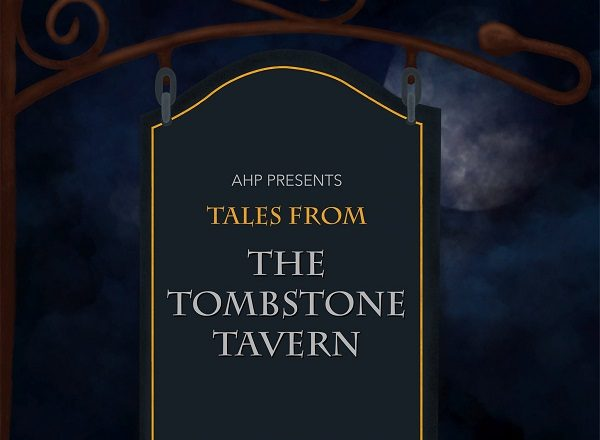 Tales from the Tombstone Tavern: Wolfgang – Ameena Hamid Productions Ltd