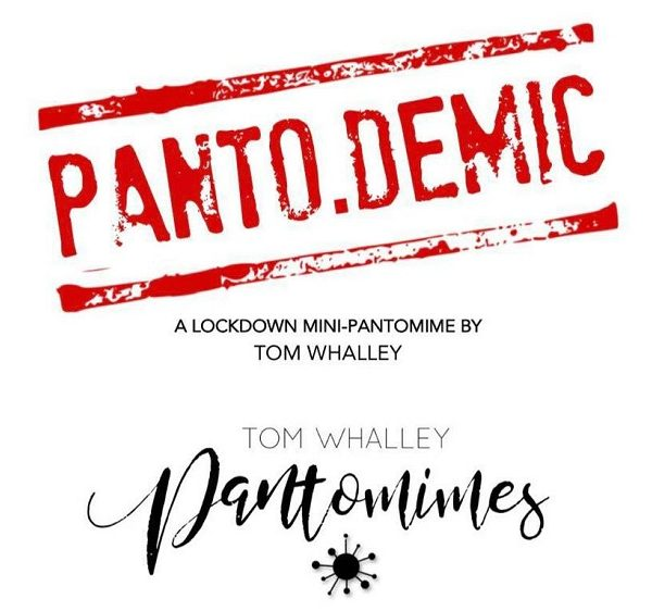 Panto.Demic – Altrincham Garrick Playhouse