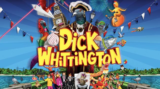 Dick Whittington – National Theatre