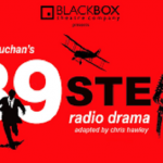 The 39 Steps – A Radio Drama