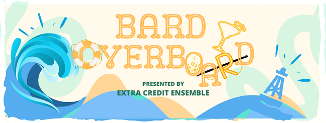 Bard Overboard presents: A Global Pandemic Holiday Special