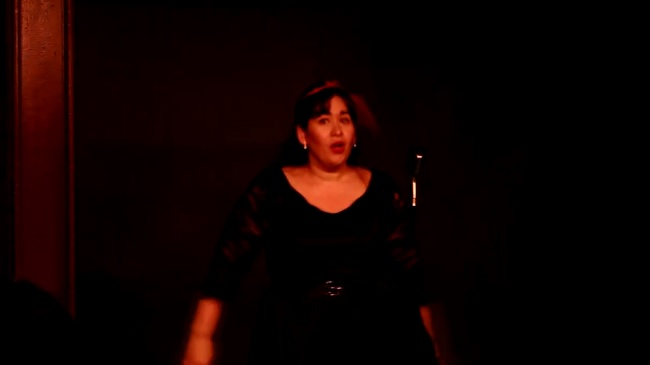 Piaf and Brel: The Impossible Concert – Online@TheSpaceUK