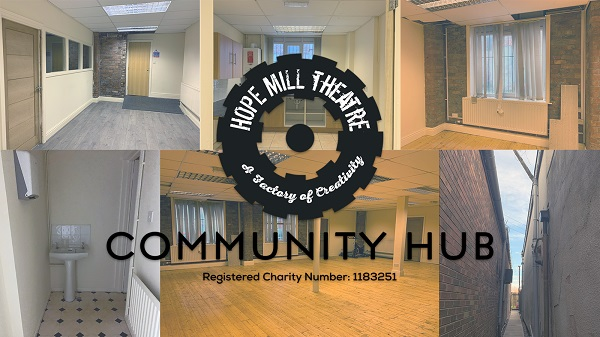 Manchester's Hope Mill Theatre to open Community Hub and launch Hope Mill Theatre School