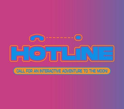 Hotline – Tron Theatre