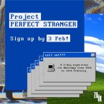Perfect Stranger by ZU-UK